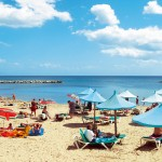 Spanje vakantie