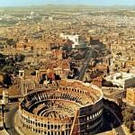 Rome vakantie