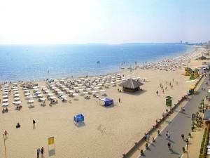 bulgarije zwarte zee