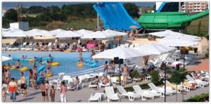 waterpretparken sunny beach