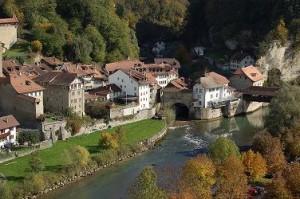zwitserland vakantie locaties