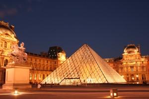 Vakantie Parijs