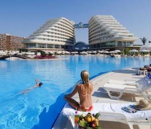 Hotel Miracle Resort boeken