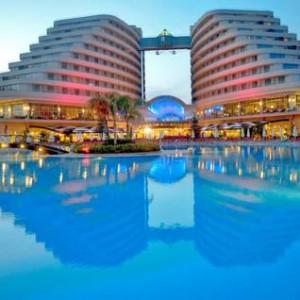 Hotel Miracle Resort vakantie