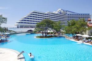 Hotel Titanic Resort (Turkije)