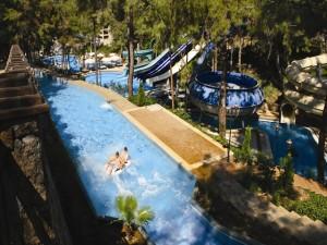 Utopia World Waterpark