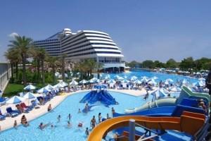 Vakantie Hotel Titanic Resort