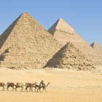 Egypte Goedkope vakantie