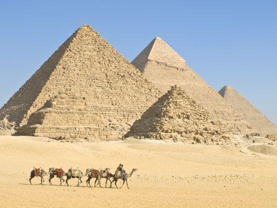 Goedkoop Op Vakantie Naar Egypte Goedkopevakantie Com