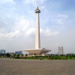 Nationaal Monument Medan Merdeka