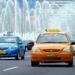 taxi jakarta