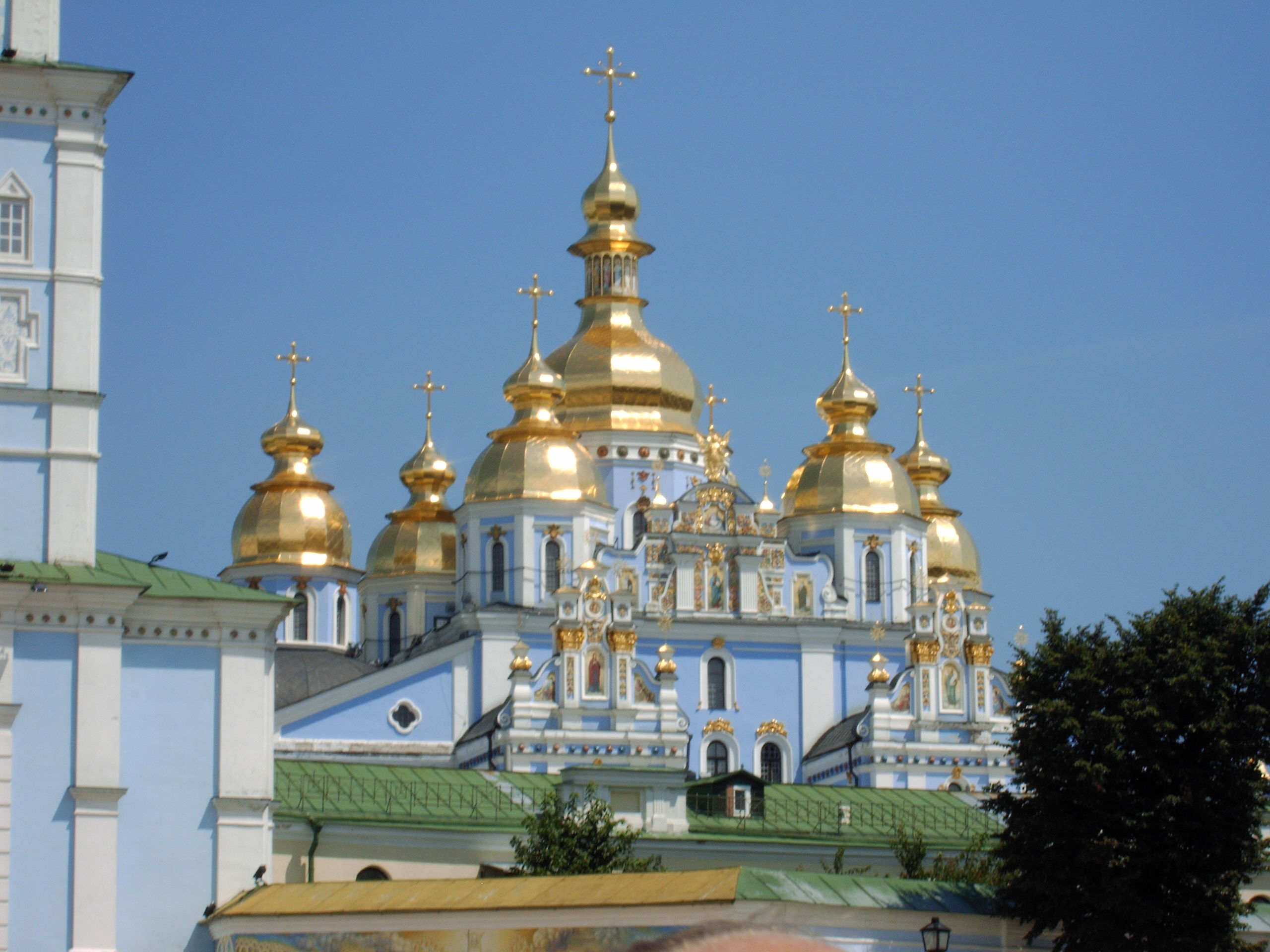 kerk rusland
