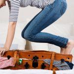 bagage handbagage meenemen op reis