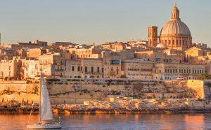 Hoofdstad Malta