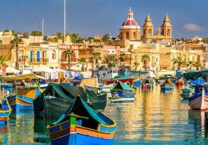 Malta Markt