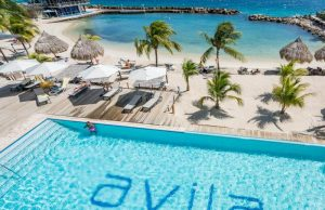 Appartement Curacao