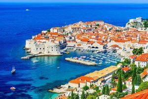 Dalmatië Kroatië
