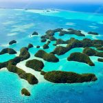 Nieuwe eilanden ontdekken