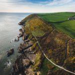 Wandelen in Wales en Engeland