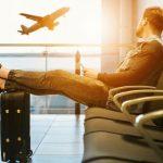Goedkoop op vliegvakantie